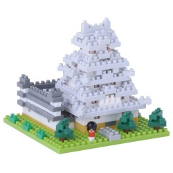 Himeji Castle NBH-099...