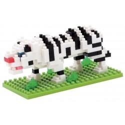 White Tiger NBC-056 NANOBLOCK | Miniature series