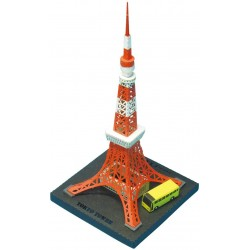 Tokyo Tower PN-108 Paper Nano