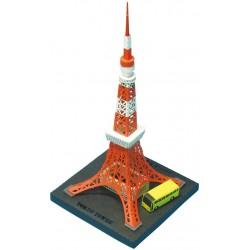 Tour de Tokyo PN-108 Paper...