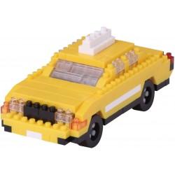 New York City Taxi NBH-114...
