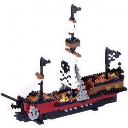 Navire pirate NBM-011...