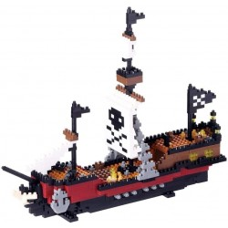Piratenschiff NBM-011...