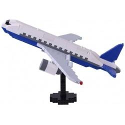 Flugzeug NBM-013 NANOBLOCK...