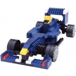 Voiture de Formule 1...
