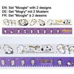 Moogle Final Fantasy washi...