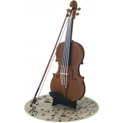 Violin PN-137 Paper Nano by...