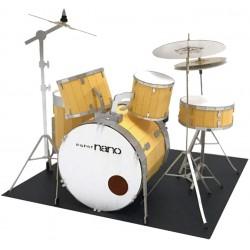 Schlagzeug PN-139 Paper Nano von Kawada