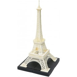 Eiffel Tower Deluxe Edition...