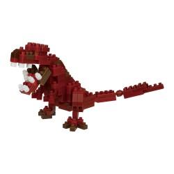 Tyrannosaurus (new ver.) NBC-320 NANOBLOCK