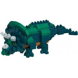 Triceratops (nouvelle version) NBC-321 NANOBLOCK