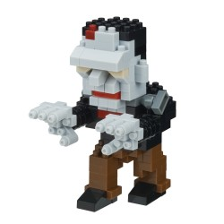 Frankenstein's Monster...