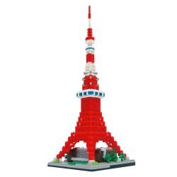Tour de Tokyo Deluxe NB-022...