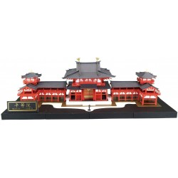Byōdō-in temple PND-002...