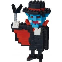 Vampir NBC-315 NANOBLOCK der japanische mini Baustein | Miniature...