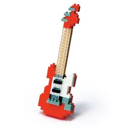 Electric Guitar Red (old...