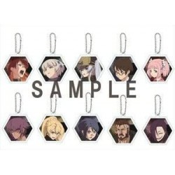 ReCreators Random Pendant