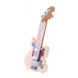 Elektro Gitarre Ivory  NBC-147