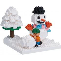 Spiele im Schnee NBH-165...