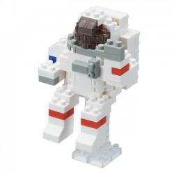 Astronaut NBC-198