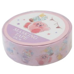 Kirby - Funkel Dessert -...