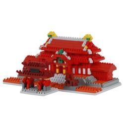 Shuri Castle NBM-030...
