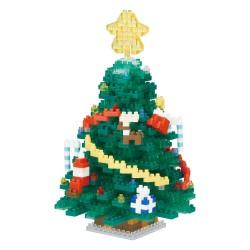 Großer Weihnachtsbaum...