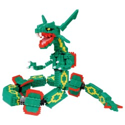 Rayquaza extrem Deluxe...