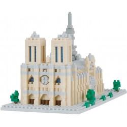 Kathedrale Notre-Dame de...