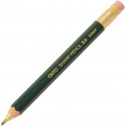 OHTO Portemine 2.0 Verde APS-680E-GN (rechargeable)