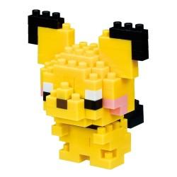 nanoblock Pokemon Pichu NBPM-028