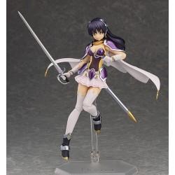 Tōshin Toshi - Hazuki Mizuhara figurine | figma 218