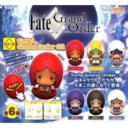Piyokuru - Fate/Grand Order 02 (Full Set of 6)