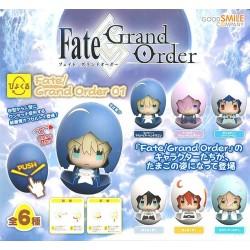 Piyokuru - Fate/Grand Order 01 (Full Set of 6)