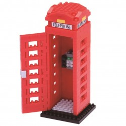 Telephone Box NBH-125...