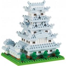 Himeji Castle (new version)...