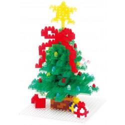Big Christmas Tree NBH-058...