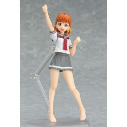 Chika Takami Figurine -...