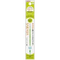 vert clair 0,5mm Sarasa...