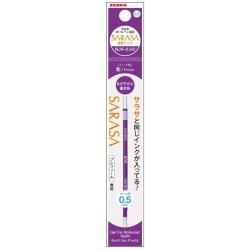 violet 0,5mm Sarasa NJK-0.5...