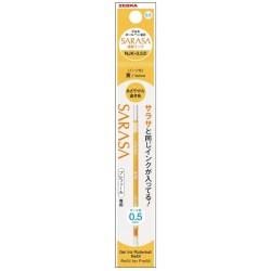 jaune 0,5mm Sarasa NJK-0.5...