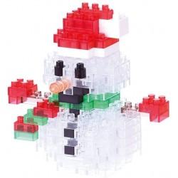 Bonhomme de neige...
