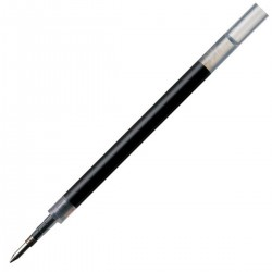 black 0.5mm JF-0.5 refill RJF5-BK recharge / replacement by Zebra