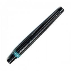 refill: turquoise XFR-114 dye ink| for Art Brush Pen by Pentel