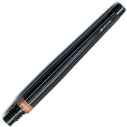 recharge: marron XFR-106 | pour le stylo pinceau Art Brush par Pentel