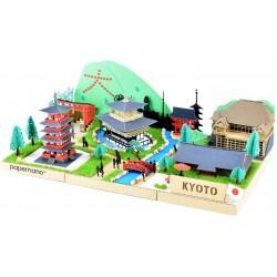 City Series - Kyoto PN-147 Paper Nano von Kawada