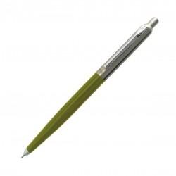 Ohto RAYS Gel Ink Ballpen olive green NKG-255R-OL (refillable)