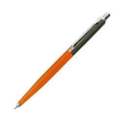 Ohto RAYS Gel Ink Ballpen orange NKG-255R-OR (refillable)