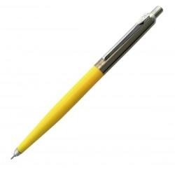Ohto RAYS Gel Ink Ballpen yellow NKG-255R-YL (refillable)