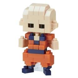 Krillin NBDB-012 NANOBLOCK mini bloques de construction japonaise |...